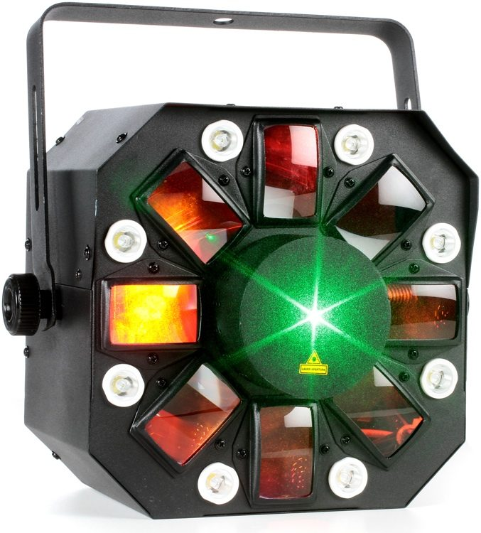Led Star Stinger