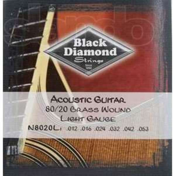Black Diamond N8020L