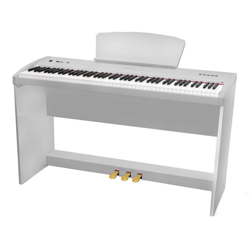 Sai Piano P-9BT-WH